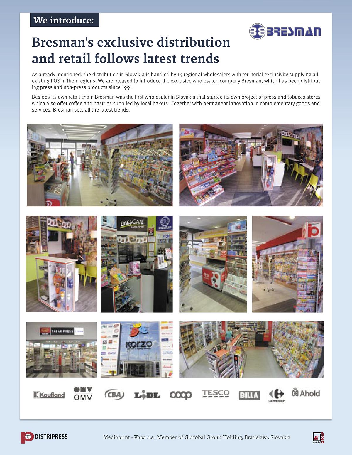 bresman-retail