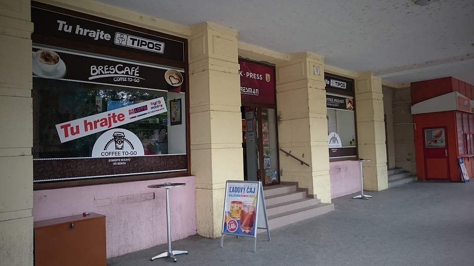 Nová Dubnica